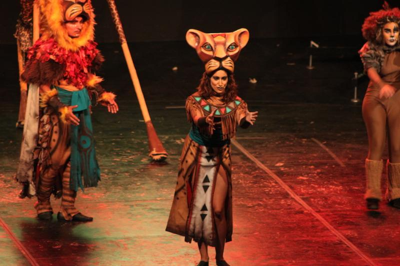 Foto cedida por Teatro José María Rodero